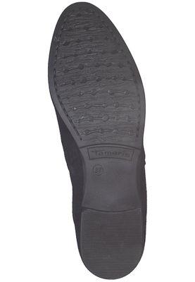 Tamaris 1-25038-21 805 Damen Navy Blau Stiefelette im Chelsea Boot Style – Bild 4