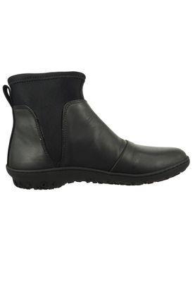 Art Leder Stiefelette Ankle Boot Antibes Black Schwarz 1423 – Bild 6