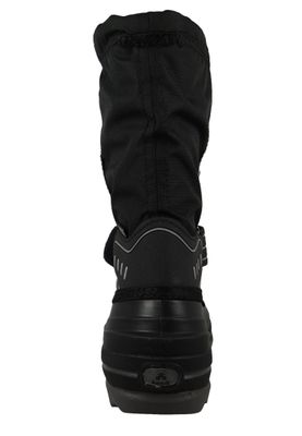 Kamik Kids Winter Boots Snowcoast 4 Lined Boots NK4852 Black Black – Bild 3