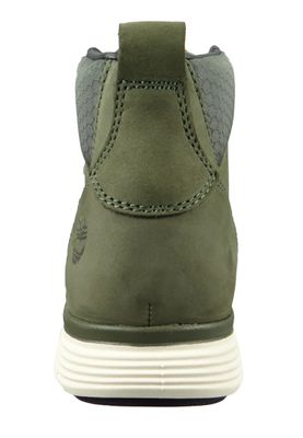 Timberland Men's Chukka Boots Killington Gray Leather Grape Leaf CA1OED – Bild 2