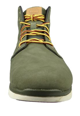 Timberland Herren Chukka Boots Killington Grau Leder Grape Leaf CA1OED – Bild 3