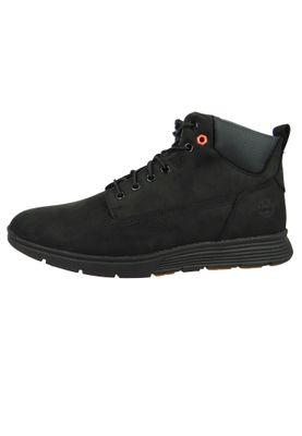 Timberland Herren Chukka Boots Killington Schwarz Leder Black CA1SDJ – Bild 2