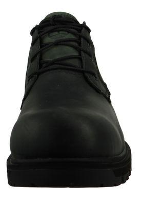 Timberland Herren Schnürschuhe Radford PT Chukka WP Boots Grau Leder Phantom A1UP8 – Bild 5