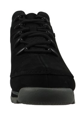 Timberland Men's Lace-Up Shoes Euro Sprint Hiker Black Black A1RI9 – Bild 6