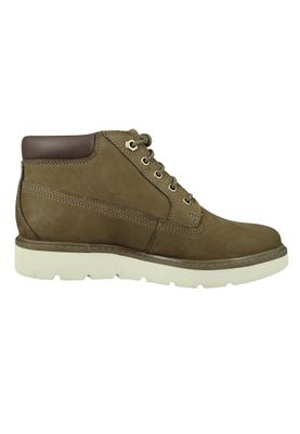 Timberland Damen Stiefelette Braun A1S7E Kenniston Nellie Lace Up Boot Canteen – Bild 4