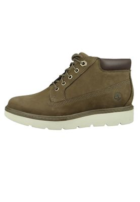 Timberland Damen Stiefelette Braun A1S7E Kenniston Nellie Lace Up Boot Canteen – Bild 2
