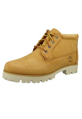 Timberland Heritage Lite Nellie Leather Wheat Brown A1UN3 Women's Boot – Bild 1