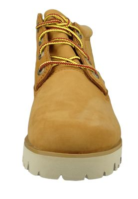 Timberland Heritage Lite Nellie Leather Wheat Brown A1UN3 Women's Boot – Bild 3