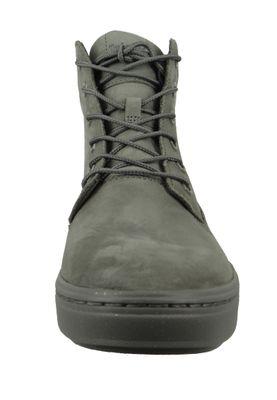 Timberland Damen Sneaker Boot A1R6P Londyn 6Inch Grau Steeple Grey – Bild 5