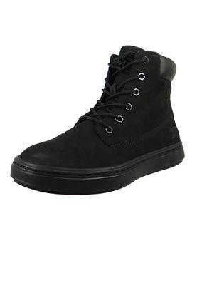 Timberland Damen Sneaker Boot A1IR5 Londyn 6Inch Schwarz Black – Bild 1