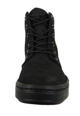Timberland Damen Sneaker Boot A1IR5 Londyn 6Inch Schwarz Black – Bild 5