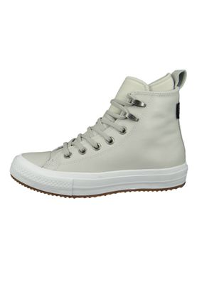 Converse Chucks Weiss 557944C Chuck Taylor All Star WP Boot HI Pale Putty White – Bild 2