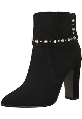 Tamaris 1-25359-21 001 Women's Black Black Ankle Boot with TOUCH-IT Sole and ANTISlide Heel – Bild 1