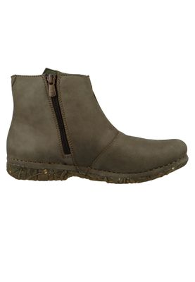 El Naturalista Shoes Women's Ankle Boots N5460 Angkor Plume Gray – Bild 4