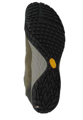 Merrell Parkway Emboss Lace J97165 Herren Dusty Olive Grün Sport Casual Sneaker – Bild 7