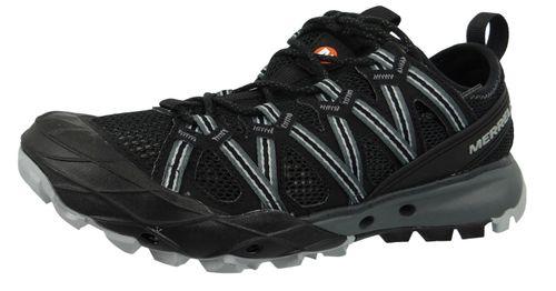 Merrell Choprock J48675 Herren Black Schwarz Light Hike Trekking – Bild 1