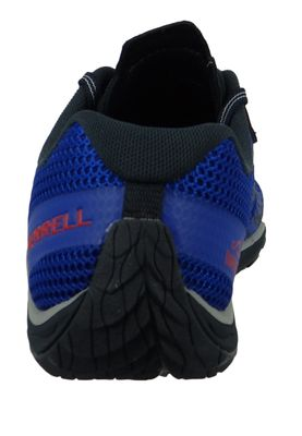 Merrell Trail Glove 5 J84811 Herren Surf the web Blau Trail Running Barefoot Run – Bild 3