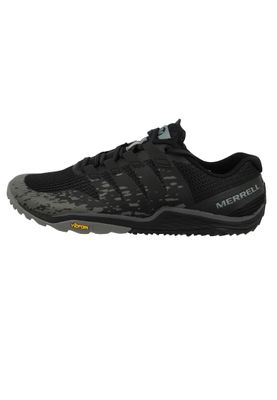 Merrell Trail Glove 5 J50293 Herren Black Schwarz Trail Running Barefoot Run – Bild 2