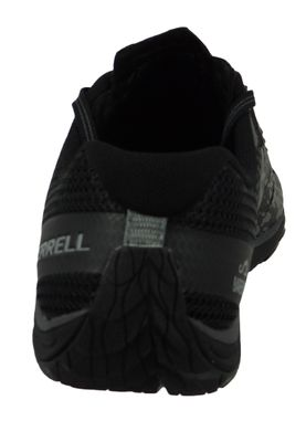 Merrell Trail Glove 5 J50293 Herren Black Schwarz Trail Running Barefoot Run – Bild 3