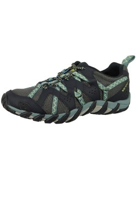 Merrell Waterpro Maipo 2 J19924 Damen Navy Smoke Grau Blau Outdoor Hydro Hike – Bild 1