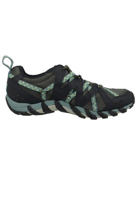Merrell Waterpro Maipo 2 J19924 Damen Navy Smoke Grau Blau Outdoor Hydro Hike – Bild 4