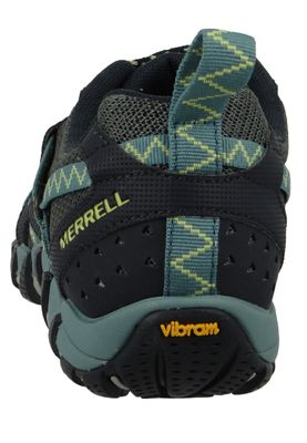Merrell Waterpro Maipo 2 J19924 Damen Navy Smoke Grau Blau Outdoor Hydro Hike – Bild 3
