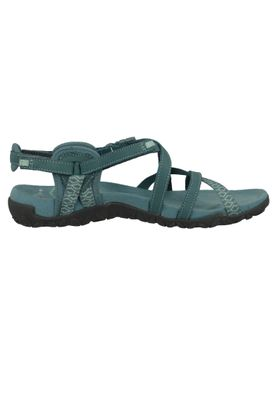Merrell Terran Lattice II J90568 Blue Smoke Blau Sandale – Bild 4