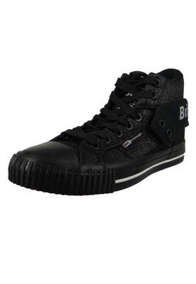British Knights Sneaker B43-3703-04 Black Schwarz – Bild 1
