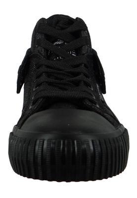 British Knights Sneaker B43-3703-04 Black Schwarz – Bild 6