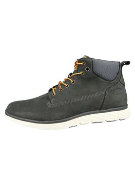 Timberland Herren Chukka Boots Killington Hiker Chukka Grau Leder Forged Iron CA1OEB – Bild 2