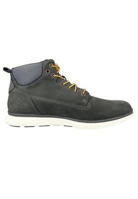 Timberland Herren Chukka Boots Killington Hiker Chukka Grau Leder Forged Iron CA1OEB – Bild 4