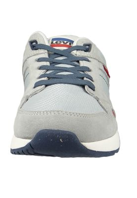 Levis Sutter 229803-750-54 Herren Sneaker Light Grey Grau – Bild 6