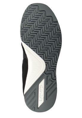 Levis Sutter 229803-750-59 Men's Sneaker Regular Black Black – Bild 7