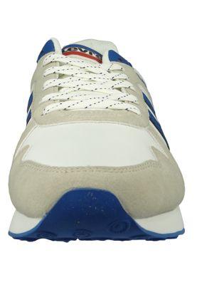 Levis Webb 229802-725-51 Men's Sneaker Regular White White – Bild 5