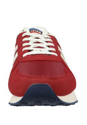Levis Webb 229802-725-86 Herren Sneaker Medium Red Rot – Bild 5