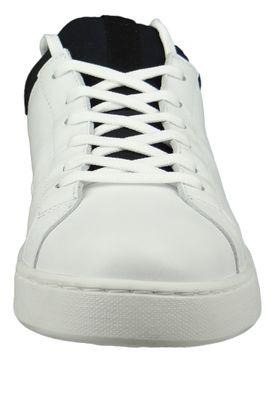 Levis Mullet 230087-931-59 Herren Sneaker Regular Black Weiß Schwarz – Bild 5
