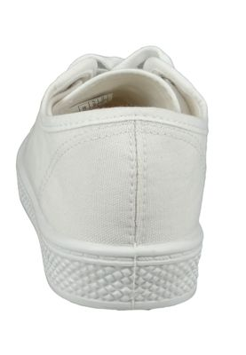Levis Malibu Beach W 225849-733-50 Damen Sneaker Brilliant White Weiss – Bild 4