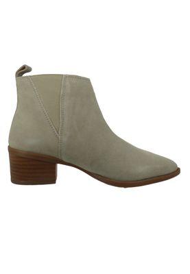 Levis Gaia 228748-709-57 Damen Ankle Boot Stiefelette Mouse Grey Grau – Bild 4