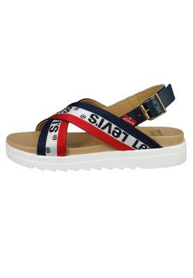 Levis Persia Sportswear 229824-938-17 Damen Sandale Navy Blue Blau – Bild 2