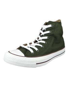 Converse Chucks 162449C Grün Chuck Taylor All Star HI Cool Utility Green Rapid Teal – Bild 1
