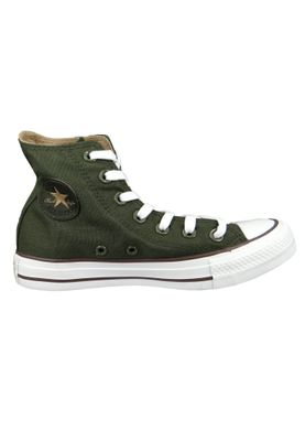 Converse Chucks 162449C Grün Chuck Taylor All Star HI Cool Utility Green Rapid Teal – Bild 5