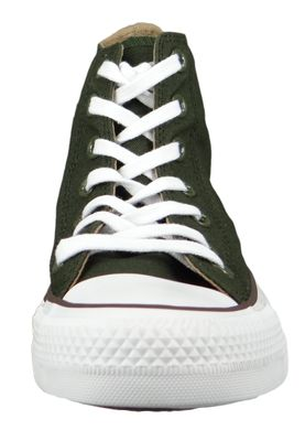 Converse Chucks 162449C Grün Chuck Taylor All Star HI Cool Utility Green Rapid Teal – Bild 6