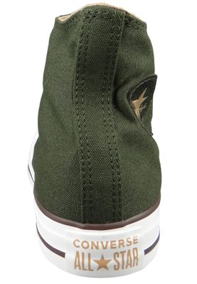 Converse Chucks 162449C Grün Chuck Taylor All Star HI Cool Utility Green Rapid Teal – Bild 4