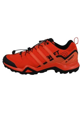 adidas TERREX SWIFT R2 BC0392 Herren Outdoor Hikingschuhe active orange/true orange/core black Orange – Bild 2