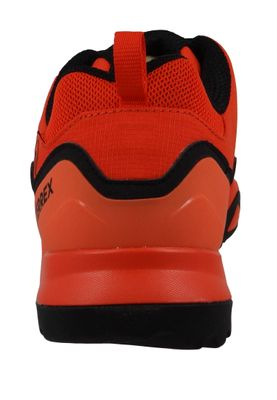 adidas TERREX SWIFT R2 BC0392 Herren Outdoor Hikingschuhe active orange/true orange/core black Orange – Bild 3