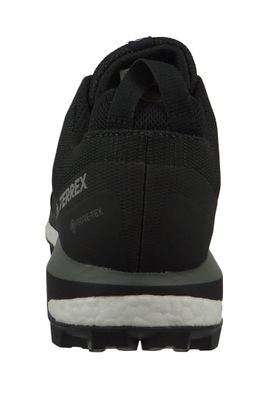adidas TERREX SKYCHASER LT GTX F36099 Herren Trailrunning Hiking carbon/core black/grey four f17 Schwarz – Bild 3