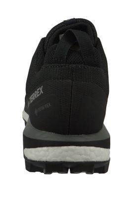 adidas TERREX SKYCHASER LT GTX F36099 Men's Trail Running Hiking carbon / core black / gray four f17 Black – Bild 4