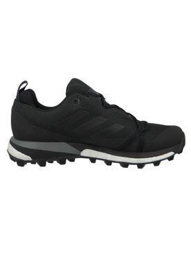 adidas TERREX SKYCHASER LT GTX F36099 Herren Trailrunning Hiking carbon/core black/grey four f17 Schwarz – Bild 4
