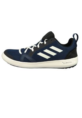 adidas TERREX CC Boat BC0507 Herren Outdoor Multifunktionsschuhe collegiate navy/chalk white/core black Blau – Bild 2