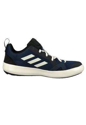 adidas TERREX CC Boat BC0507 Herren Outdoor Multifunktionsschuhe collegiate navy/chalk white/core black Blau – Bild 4